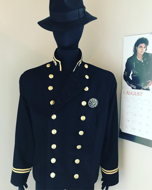 Guiness Jacket