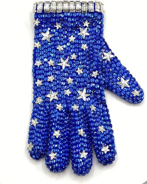 Fantasy Star Glove Front