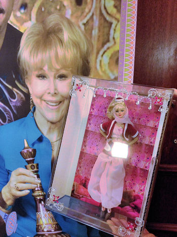 Barbara's Doll