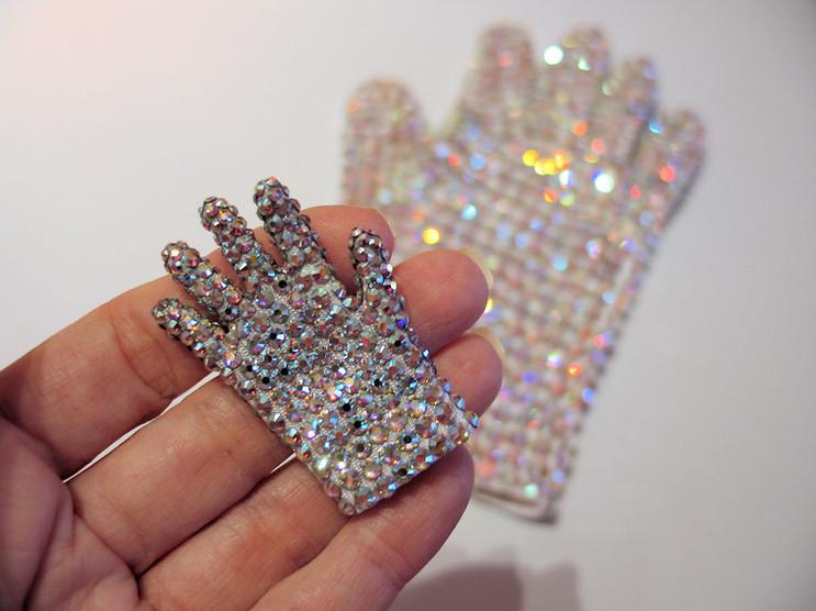Mini Glove