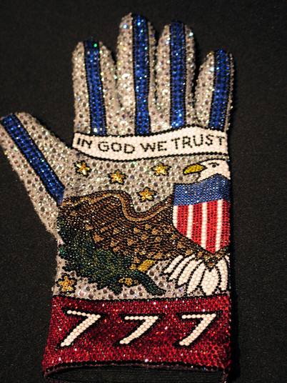 United We Stand Glove
