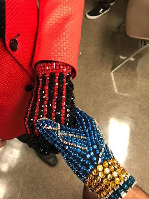 Customer Photo of my Gloves