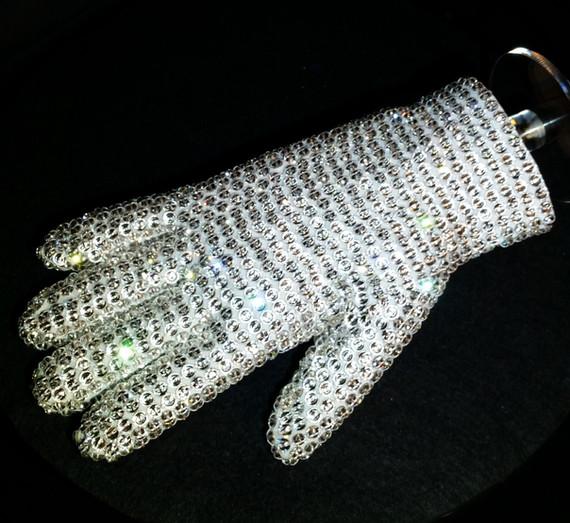 Basic White Glove