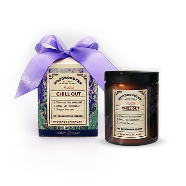 Chill out front box and candle.jpg