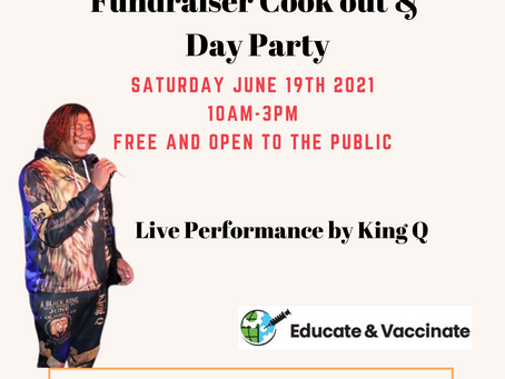 Celebrate Juneteenth with us!
