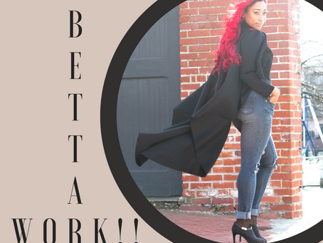 You Betta Work Podcast is here!