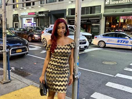 September 2021 NYC Travel Diary
