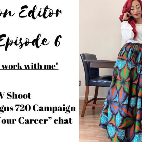 This week's Vlog is Live!