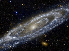 O Paradoxo de Fermi - Há Vida lá fora?