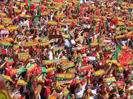 Portugal, Futebol e o Resto