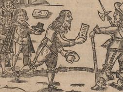"""""""No século XVIII todos peticionavam, desde o aristocrata ao escravo"""""""