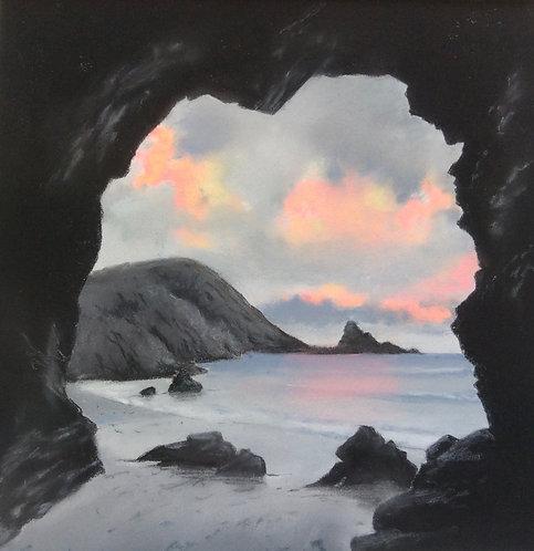 Sea Cave 1