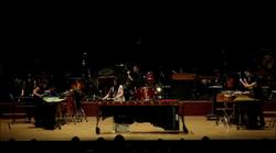 朱宗慶打擊樂團《第五種擊聲》