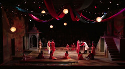台大戲劇系《第十二夜》