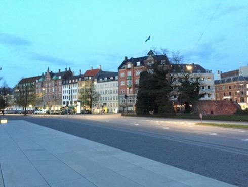 光年旅記|Day2 丹麥,天光未盡