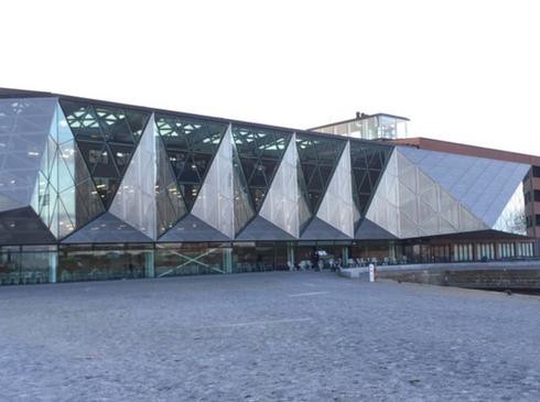 光年旅記|Day3 初訪埃爾西諾文化庭院 (CULTURE YARD)