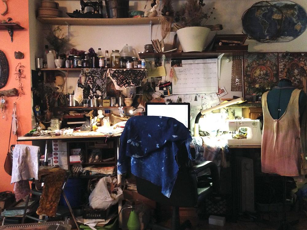Talita Cabral Studios