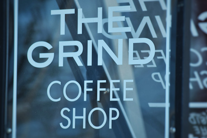 The Grind Shop - Cornering the Coffee Market in Bergen Lafayette