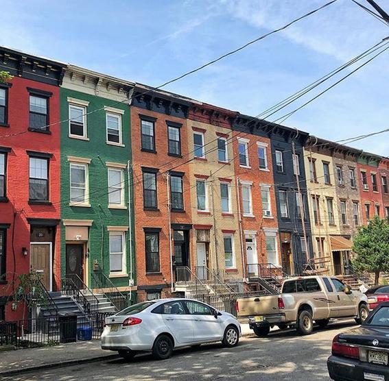 Jersey City Housing