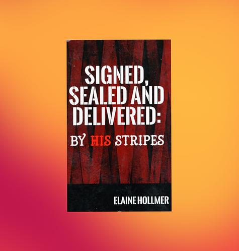 Signed, Sealed, and Delivered