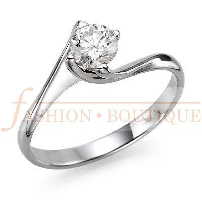 Solitario con Diamante de .12ct - Consulta modelos