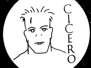 New Cicero Album