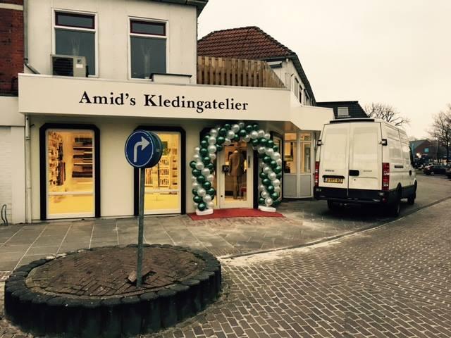 Amid's Kledingatelier