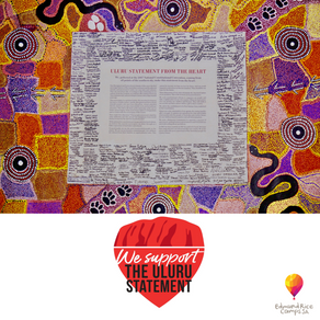 Support the Uluru Statement