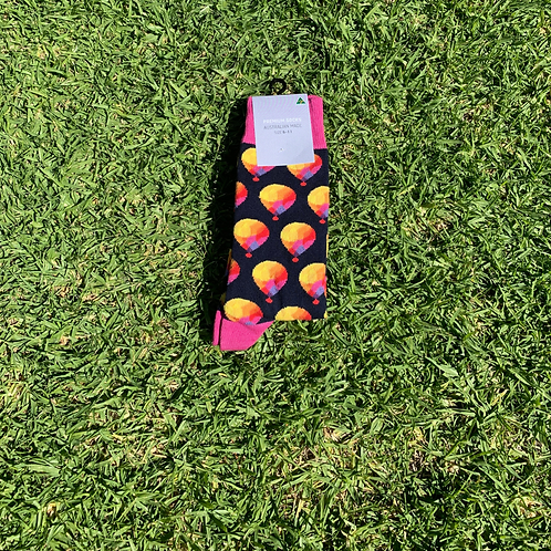One Pair of Socks