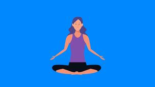 Do some Nature Yoga!