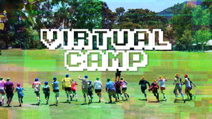 Welcome to Virtual Camp!