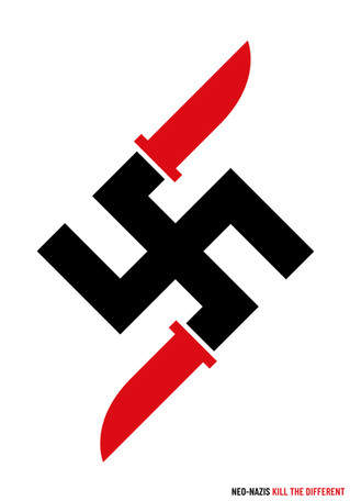 Neo-Nazis Kill the Different