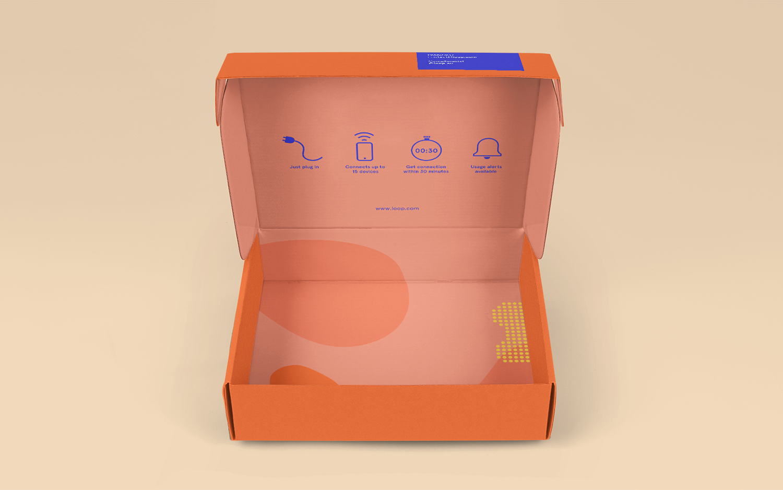 Loop Mailbox