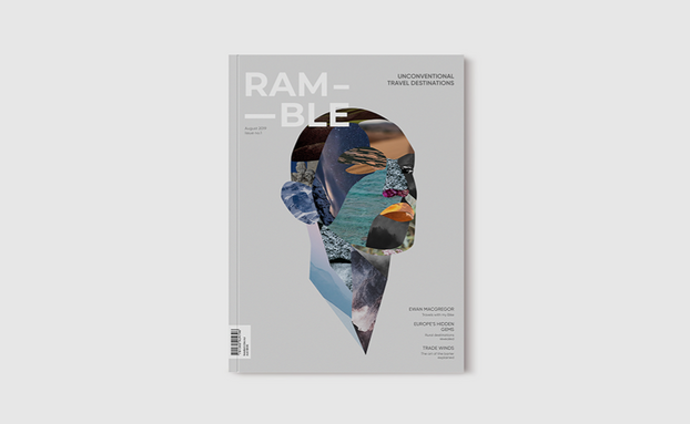 Ramble Travel Magazine
