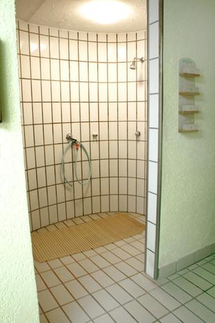 Chrysantihof Sauna