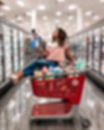 Target, Yasso, ice cream, brightontheday, brighton, fashion, blogger, blog