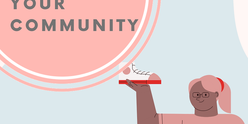 How to impact your community