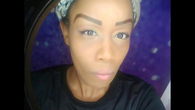 Makeup Tutorial #1