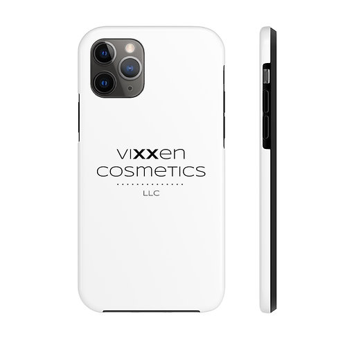 Vixxen Cosmetics LLC Case Mate Tough Phone Cases