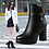Thumbnail: GKTINOO 2020 Soft Leather Autumn Winter Boots