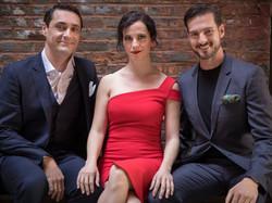 Empire Trio with Michael Kelly