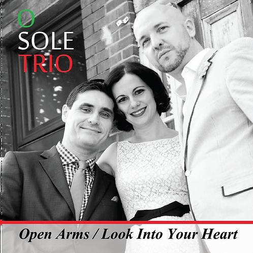 O Sole Trio: Special Release E.P.