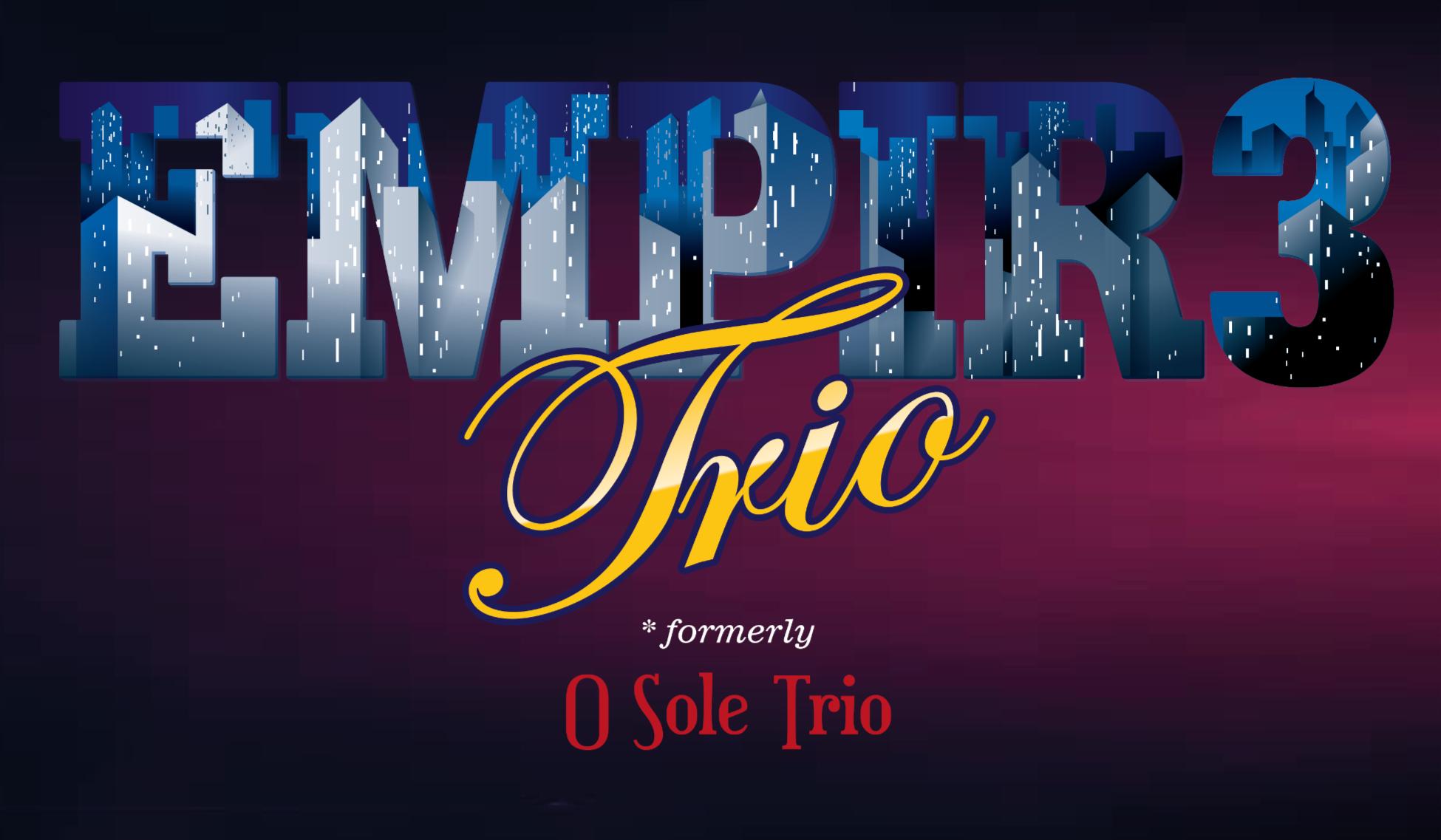 Empire Trio Logo