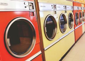 Washing machine DIY