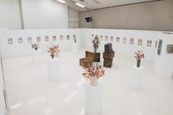 Duo Exhibition Space