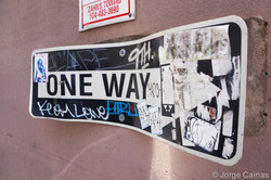 One Way No.1