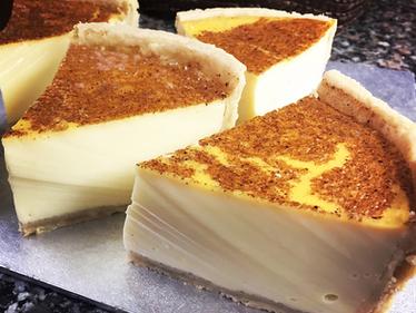 Custard Slices