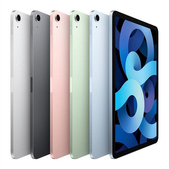 iPad Air 4 Wi-Fi + Cellular (2020)