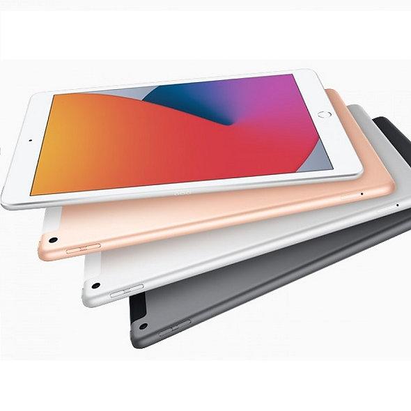 "iPad 10,2"" Wi-Fi + Cellular (2020)"