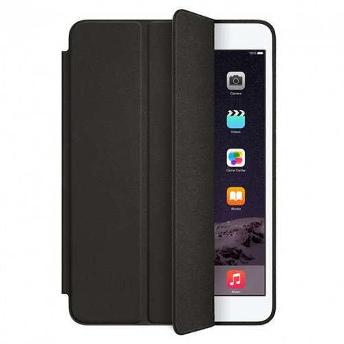 Чехол-обложка на iPad Smart Case black